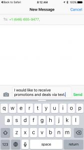 Utilidad de la Extensión de Anuncios por SMS en Google Adwords